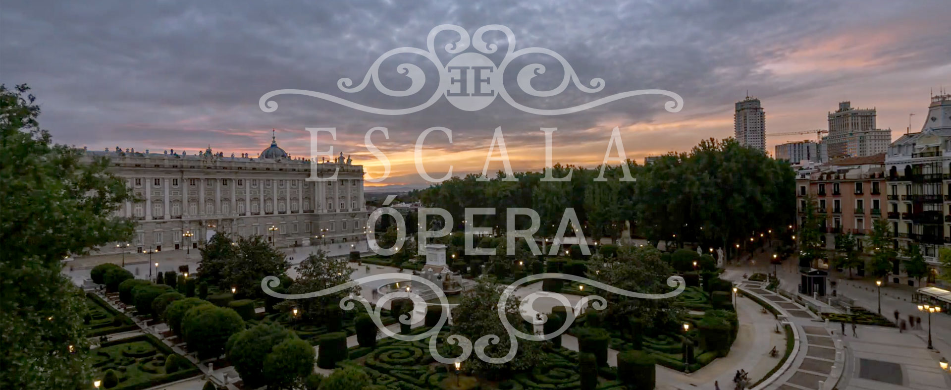 escala opera en madrid